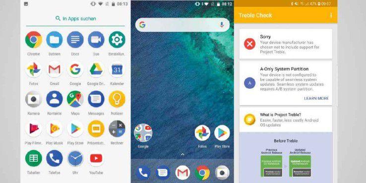 Android One soll für schnellere Updates sorgen.