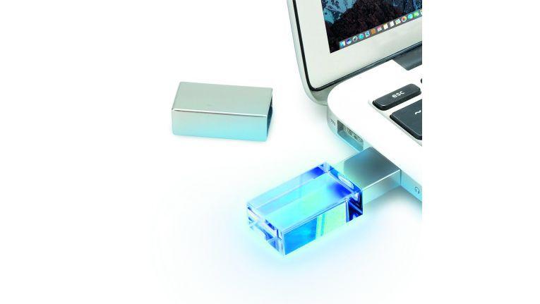 Machen Sie aus Ihrem USB-Stick einen Mini-PC für unterwegs, haben Sie alle Programme dabei und bewegen sich an einem fremden PC in vertrauter Umgebung.