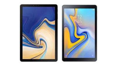 Neuvorstellung: Galaxy Tab S4: Samsungs neues Top-Android-Tablet - Foto: Samsung