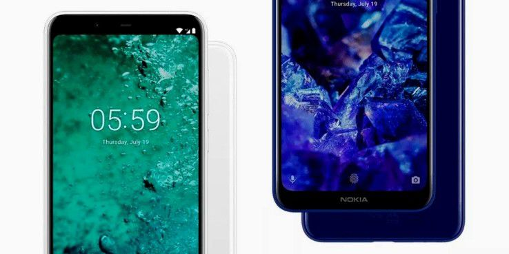 Das Nokia 5.1 kann nun vorbestellt werden.