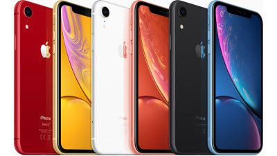 Beste iPhone-Akkulaufzeit aller Zeiten: Das Apple iPhone XR im Test - Foto: Apple