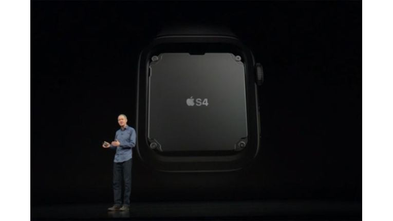 Dewr S4 ist so schnell, dass der S5 nicht schneller sein muss. Es muss nur länger halten.