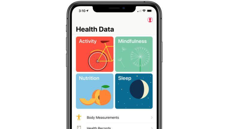 Die Health-App legt Wert auf Ernährung und Schlaf, aber die Apple Watch ist diesbezüglich ein wenig nutzlos. Noch.