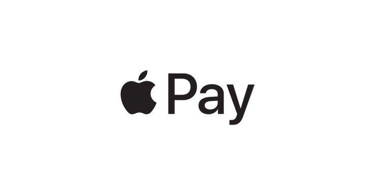 Wo Sie das Apple-Pay-Logo sehen, können Sie auch mit Apple Pay bezahlen.