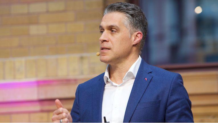 Positive Bilanz Auf Partnergipfel 2019 Telekom Sieht Starke
