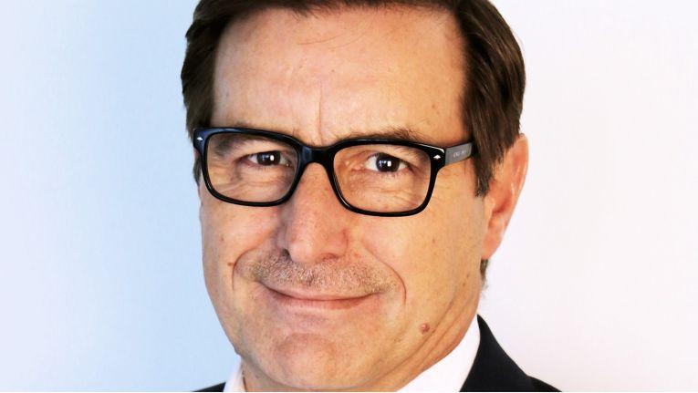Stéphane Paté übernimmt Großkundengeschäft bei Dell Technologies