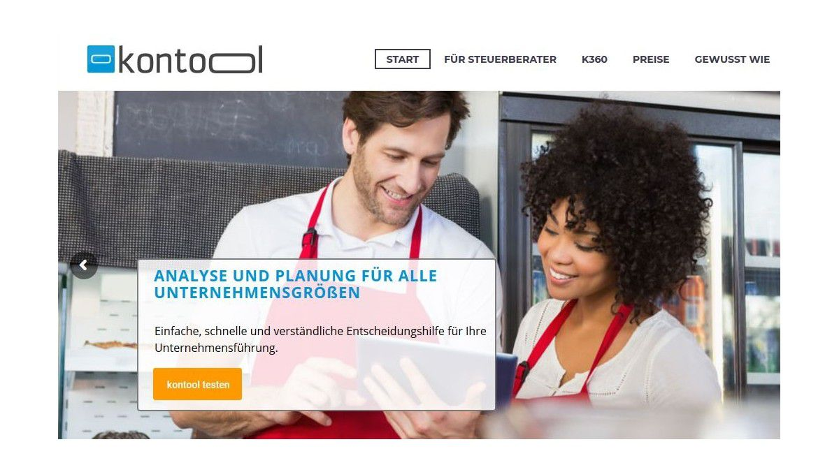 Software Beratung Firma aus Brandenburg löst viralen Internet ...