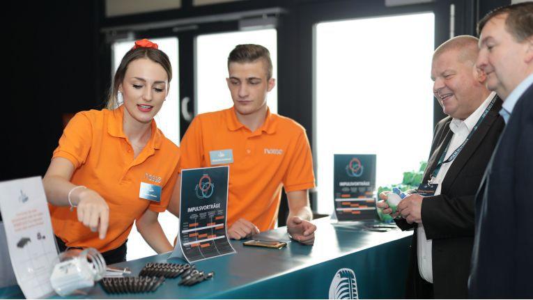 Hausmesse von Nösse Datentechnik in Köln: So gewinnt ein Systemhaus neue Kunden