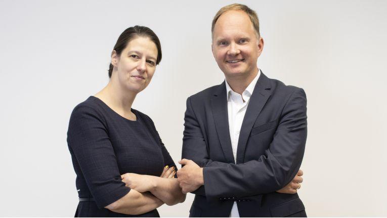 Deutscher Spezialist für Enterprise Filesharing: Dracoon erweitert Führungsteam