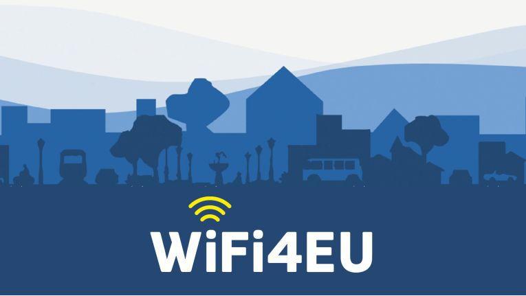 Am 19. September um 13 Uhr: WiFi4EU startet nächste Bewerbungsrunde