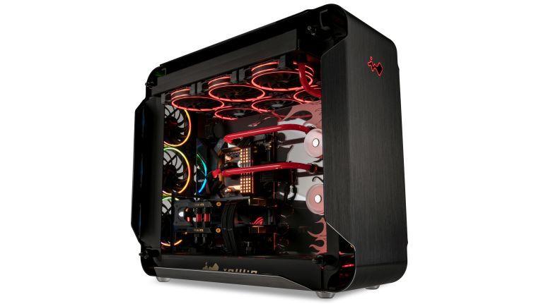 Höllenmaschine Extreme 2: Der höllischste PC der (PC)-Welt