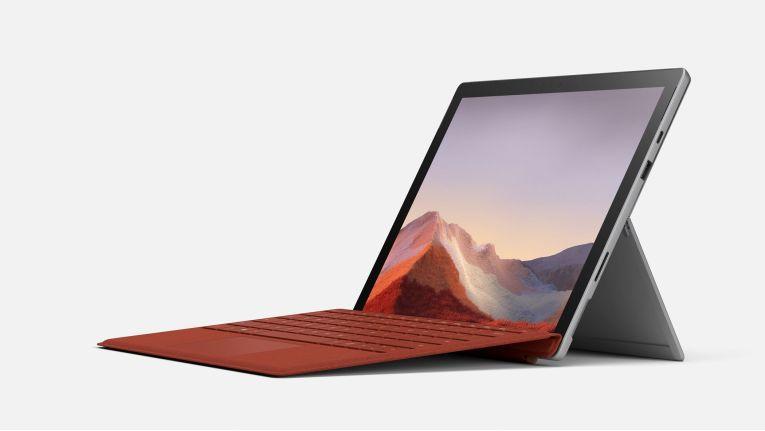 Microsoft startet Verkauf seiner neuen Surface-Modelle in Deutschland