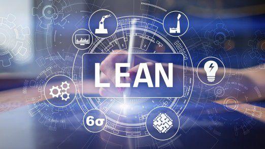Lean Change Management und dynamische Gleichgewichte