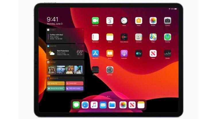 Das bieten Apples neue Betriebssysteme