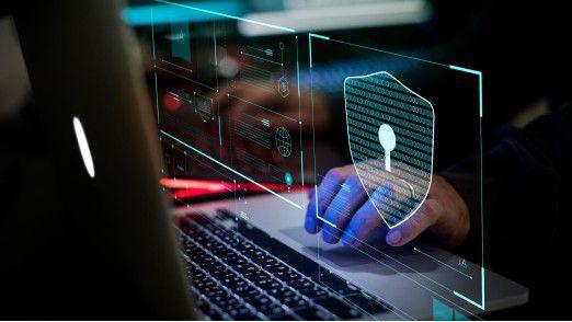 Mehr Sicherheit im Unternehmen