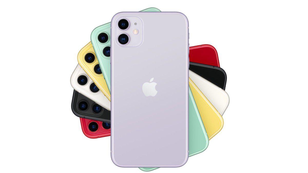 iPhone 11 (Pro, Max), Apple Watch Series 5, iPad 7: Highlights der Keynote