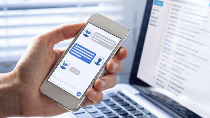 Wie WhatsApp ihre Kundenbetreuung verbessert