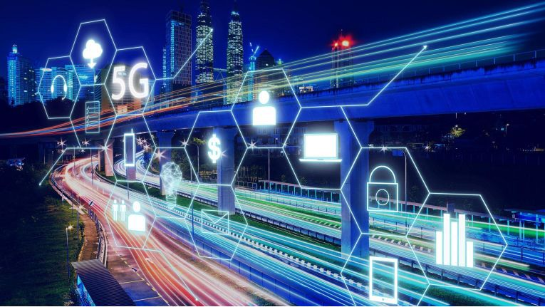 EU warnt vor neuen Gefahren durch 5G