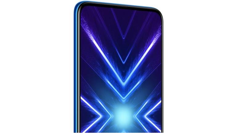 Mittelklasse-Smartphone: Honor 9X mit Google-Lizenz jetzt erhältlich