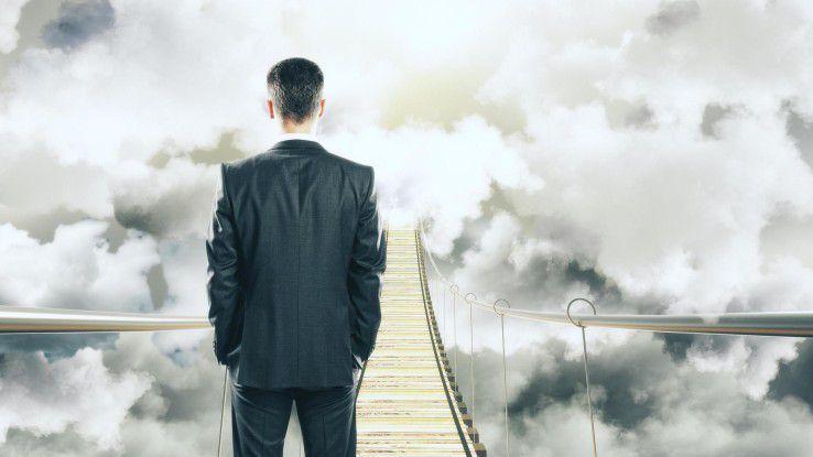 IBM-Power-Systeme in der Cloud
