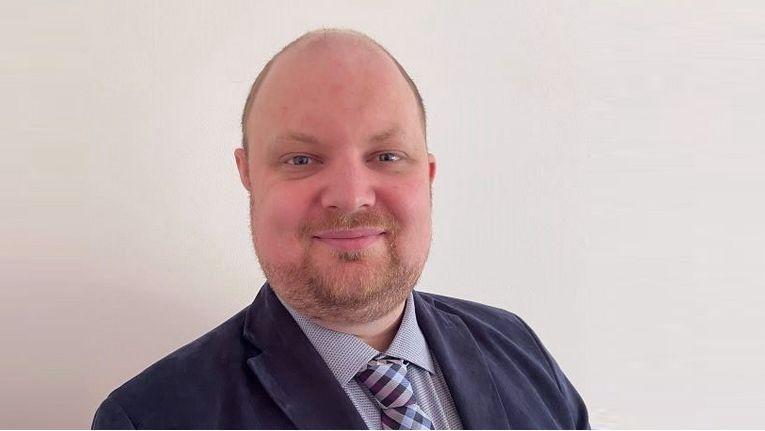 Key Account Manager für AOC und Philips: Johannes Lalottis soll B2B-Geschäft bei MMD stärken