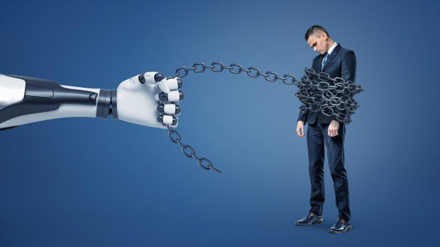 New Work als Blackbox: Mit Algorithmen zur künstlichen Dummheit?