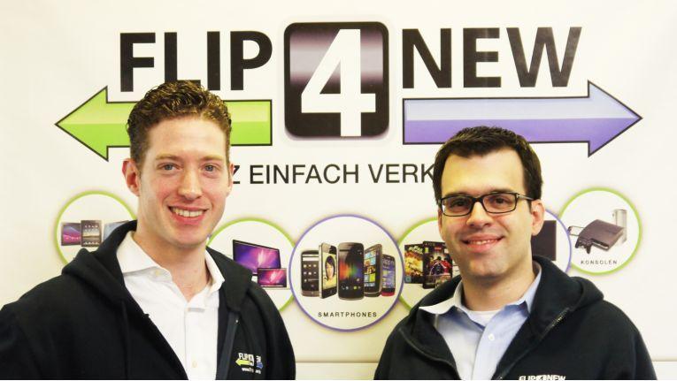 Recommerce-Beteiligung verkauft: MediaMarktSaturn trennt sich von Flip4New