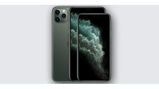 iPhone 11 (Pro) - Gründe für und gegen den Kauf