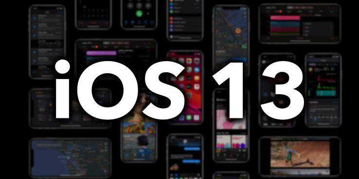 PIN-Sperre in iOS 13 Beta umgangen