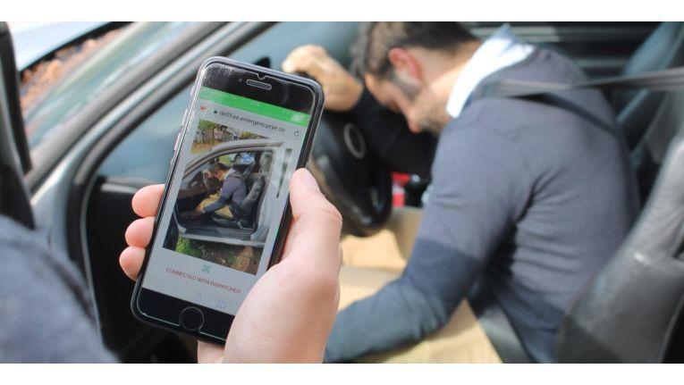 Notrufsystem AML: Handy-Notruf übermittelt jetzt exakte Standortdaten