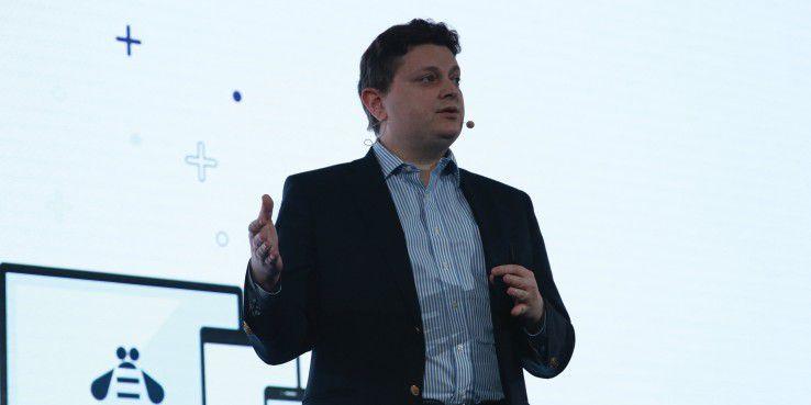 Mac@IBM: Mehr Produktivität und Zufriedenheit