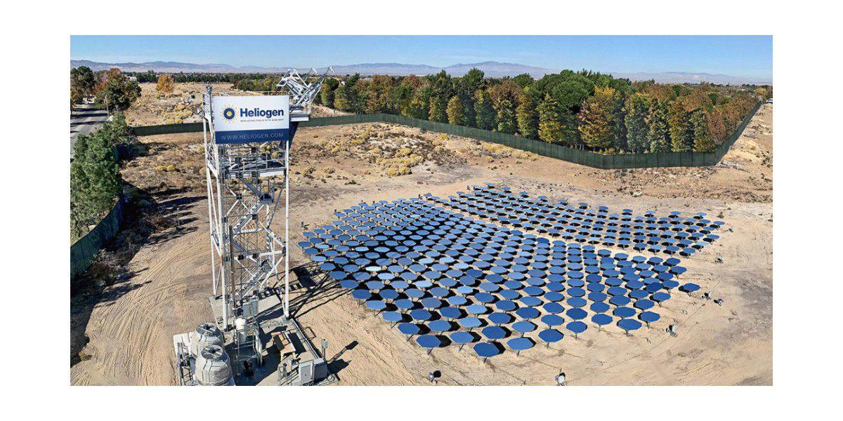 Von Bill Gates unterstütztes Solar-Unternehmen vermeldet Durchbruch