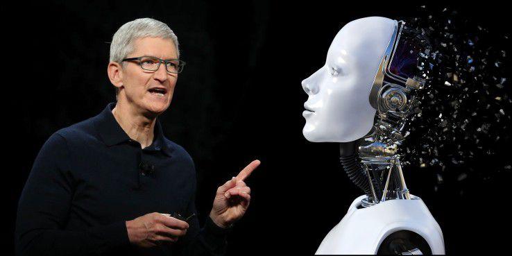Apple kauft Start-up Xnor.ai