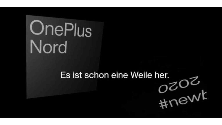 OnePlus Nord: Neue Günstig-Smartphones von OnePlus
