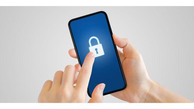 Bildschirmsperre & Co.: Smartphone-Schutz vor Viren, Hackern und mehr