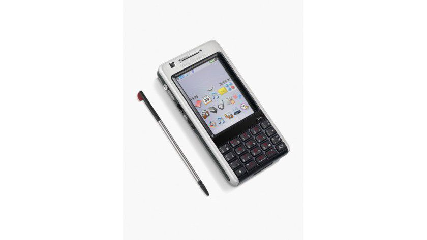 Augenschmeichler: Das P1i basiert auf dem Gehäuse des M600i, sieht aber deutlich besser aus. Die Inneren Werte entsprechen in etwa dem Vorgänger. (Quelle: Sony Ericsson)