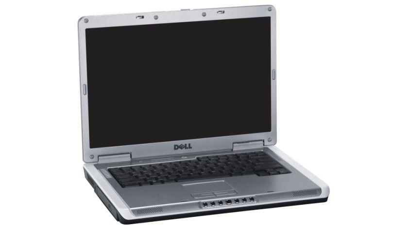 Wunschgemäß: Das 15,4-Zoll-Notebook Inspiron 6400 kommt noch im August mit Ubuntu. (Quelle: Dell)