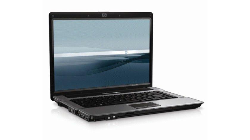 HP Compaq 6720s: Das 15,4-Zoll-Notebook ist mit Celeron M oder Intel Core 2 Duo erhältlich. (Quelle: Hewlett Packard)