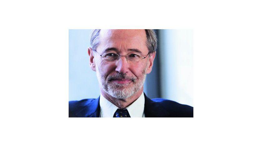 Stefan Jähnichen, neuer GI-Präsident Copyright: Fraunhofer FIRST