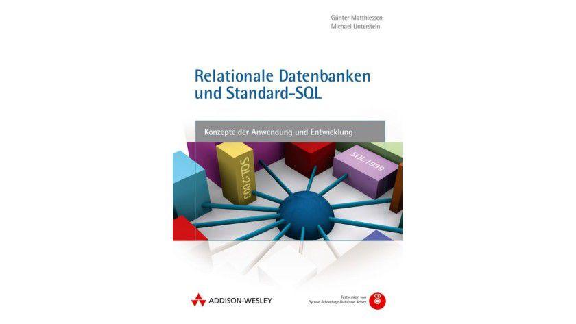 eBook im Wert von 39,95 Euro: Im aktuellen, kostenlosen Premium-Download erfahren Sie alles über grundlegende Konzepte relationaler Datenbanken.