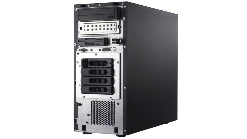 Dell Powervault DP100: Die neuen Appliances sollen die Nachteile von herkömmlichen Backups lösen. (Quelle: Dell)