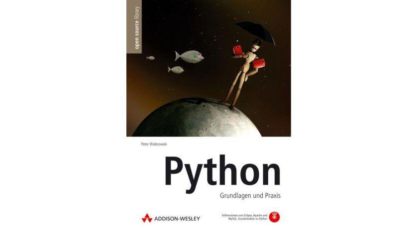 eBook im Wert von 19,95 Euro: Im aktuellen, kostenlosen Premium-Download erfahren Sie alles über Python.