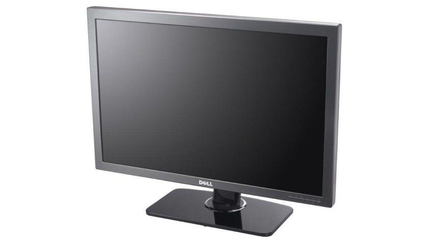 Dell 3008WFP: Das 30-Zoll-TFT arbeitet mit 2560 x 1600 Bildpunkten. (Quelle: Dell)