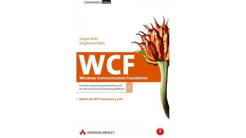 eBook im Wert von 22,95 Euro: Umfassendes Handbuch zur verteilten Anwendungsentwicklung mit der Microsoft-Kommunikationsplattform.