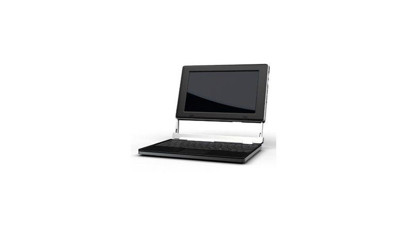 Touch Book: Das Netbook bietet eine abnehmbare Tastatur und ein Touch-Display. (Quelle: Always Innovating)