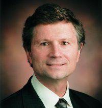 Bill Coleman, Mitgründer von Bea, im Jahr 2001.