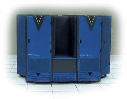 Geclusterte Cray-SV1s