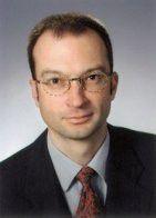 Ralf Lippold: Profitierte von seinem Einsatz bei der Fluthilfe