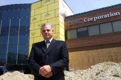 EMC-Chef Joe Tucci hätte mit dem Kauf von VMware ganz gern noch bis zum Sommer gewartet.