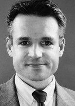 Interims-Manager Arnd Baur